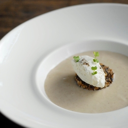Truffle Soup (Valentines Special 2016)