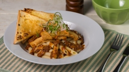 MC Penne with Spicy Tomato-02333