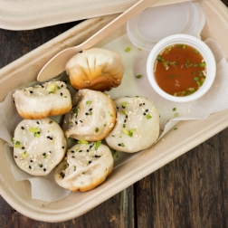Sheng Jian Bao (take out)