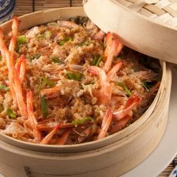 Suahe Fried Rice