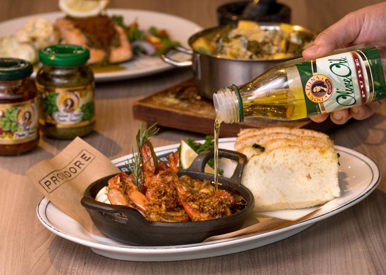 for Providore Restaurant
