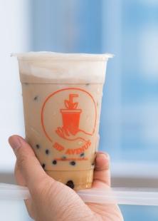 Milktea cup