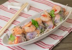 WB Blulane Shrimp Pomelo